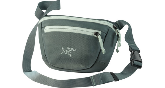 Arc'teryx Maka 1 Waistpack Nautic Grey